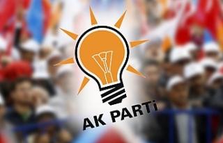 Yeni partiden AK Parti'ye teklif...