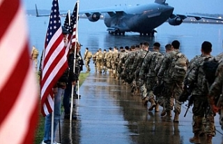 """ABD, Irak'ın """"Askerlerinizi çekin""""..."""