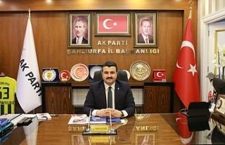 Başkan Yıldız'dan Gazeteciler Günü mesajı...