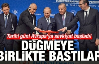 Dünya Türkiye'yi izliyor...