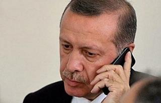 Erdoğan ABD İran meselesi için kimlerle görüştü