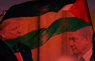 Filistin anlaşmayı feshetti