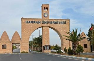 Harran Üniversitesi kendisi seçecek