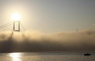 İstanbul Boğazı kapatıldı...