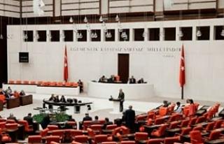 Meclis personel alıyor