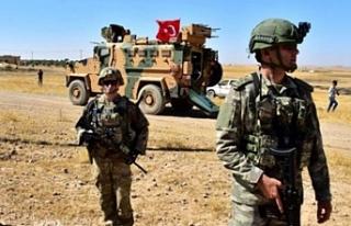 Türk Askeri Libya'da hafteri kör edecek