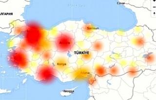 Türkiye de büyük siber saldırı!