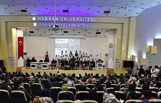 HRÜ'de mültecilik çalıştayı düzenleniyor