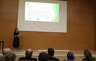 Katılımcılar sordu Büyükşehir cevapladı