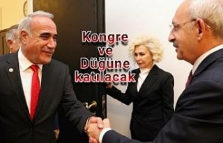 Kılıçdaroğlu Urfa'ya geliyor...