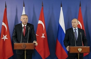 'Saldırılar barışa darbe vuruyor'