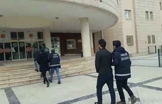 Urfa'da kilolarca uyuşturucu madde yakalandı
