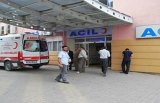 Balıklıgöl Devlet Hastanesi'nde bir ilk...