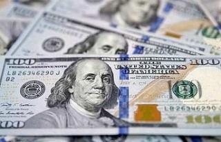 Dolar ve Euro'da yükseliş devam ediyor...