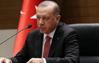 Erdoğan başkanlığında koronavirüs toplantısı...