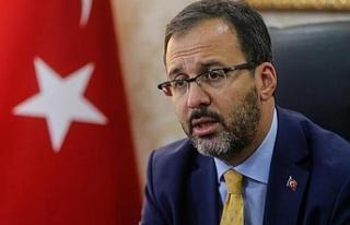 Bakan Kasapoğlu açıkladı geri ödenecek