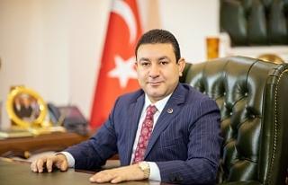 Başkan Özyavuz vatandaşlara seslendi...