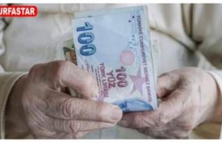 Emeklilerin ikramiye tarihi belli oldu