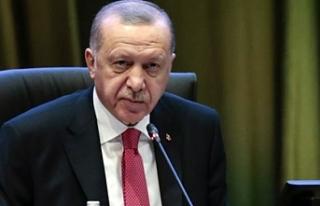 Erdoğan bugün önemli açıklamalarda bulunacak