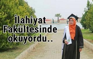 HRÜ'de okuyan Yabancı öğrenci koronadan vefat...