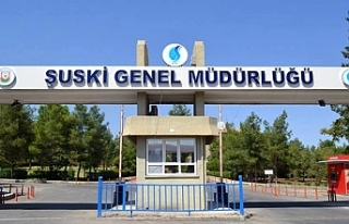 ŞUSKİ'DE DEPREM...