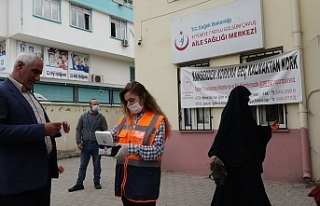 Türkiye'de ve Şanlıurfa'da Bedava Dağıtılıyor