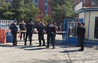 Urfa'da onlarca kişiye ceza kesildi