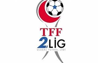 2. Lig'in başlama tarihi belli oldu