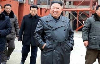 Kuzey Kore lideri ile ilgili flaş gelişme...