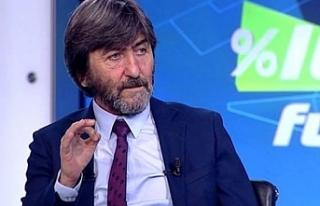 Rıdvan Dilmen'den Süper Lig için flaş öneri