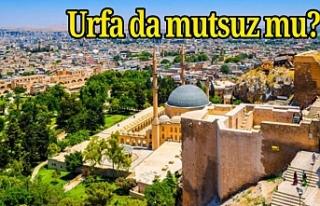 Türkiye'nin en mutsuz 15 kenti açıklandı