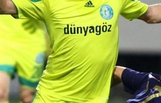 Urfasporlu eski oyuncu Galatasaray yolunda...