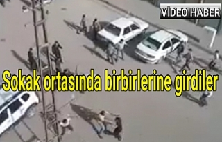 Viranşehir'de kan aktı!..
