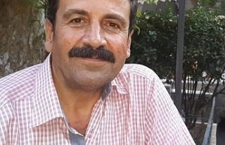 Harran Üniversitesinin acı günü