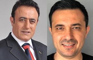 Mahmut Tuncer'in oğlu il müdürü oldu!