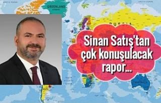 Satış: Büyük Türkiye'ye herkesin ihtiyacı...