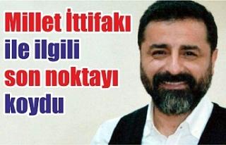 Selahattin Demirtaş'tan flaş açıklamalar...