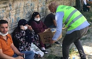 Viranşehir Belediyesi takdir topladı