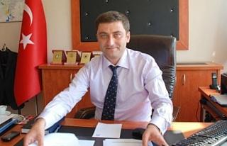 DSİ Urfa Müdürü değişti