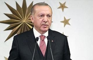 Erdoğan'dan kıdem tazminatı için flaş talimat...