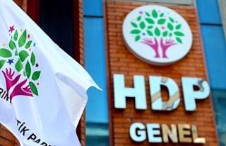 HDP Belediye Başkanı ihraç ediyor