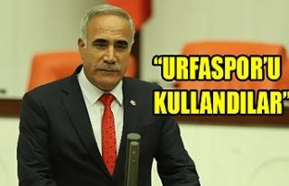 Aydınlık'tan flaş Urfaspor açıklaması…