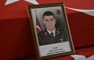 Siverek'te görev yapan teğmen hayatını kaybetti