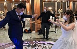Urfa'da düğünlerle ilgili flaş karar…