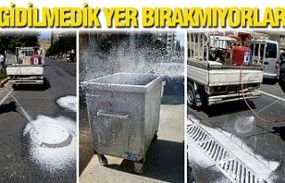 Vatandaşlardan ŞUSKİ'ye tam not