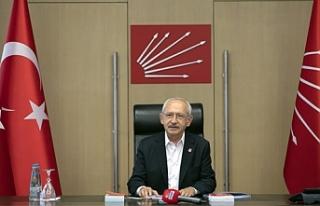 CHP Lideri Kılıçdaroğlu'ndan 2 flaş atama