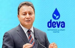 DEVA Partisi'nin Urfa il yönetimi belli oldu