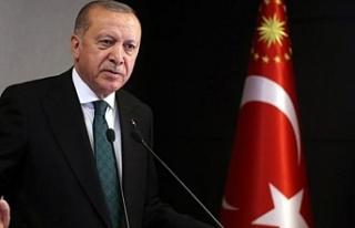 Erdoğan'ın cuma günü açıklayacağı müjdeyi...