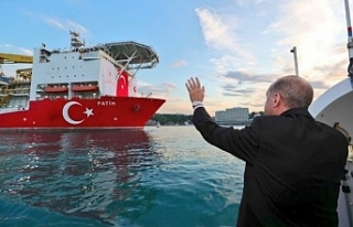 Herşey Türkiye'nin lehine döndü