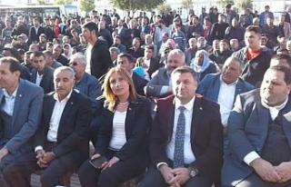 MHP'li Urfalı Başkanın testide pozitif çıktı